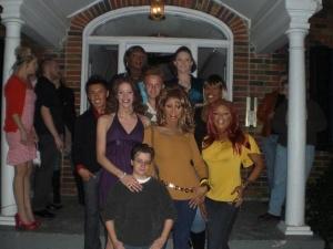House of Brooks 2008